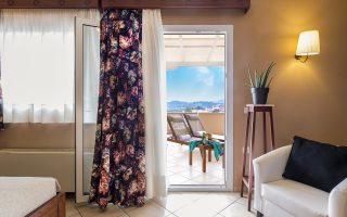 Evdion Hotel | Olympus Riviera | Pieria Greece