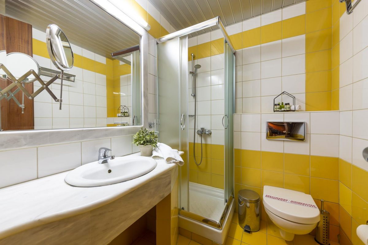 Luxury stay in Nei Pori Pierias- Evdion Hotel