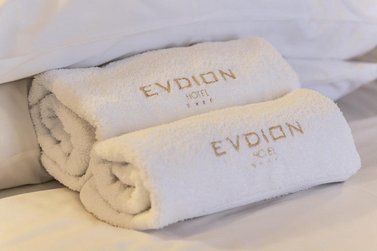 διαμονη νεοι ποροι πιερια - Evdion Hotel