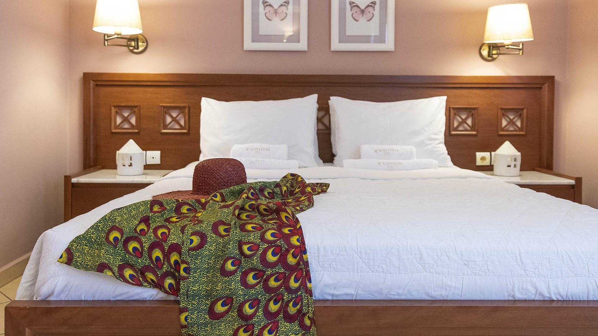 διαμονη πιερια - Evdion Hotel