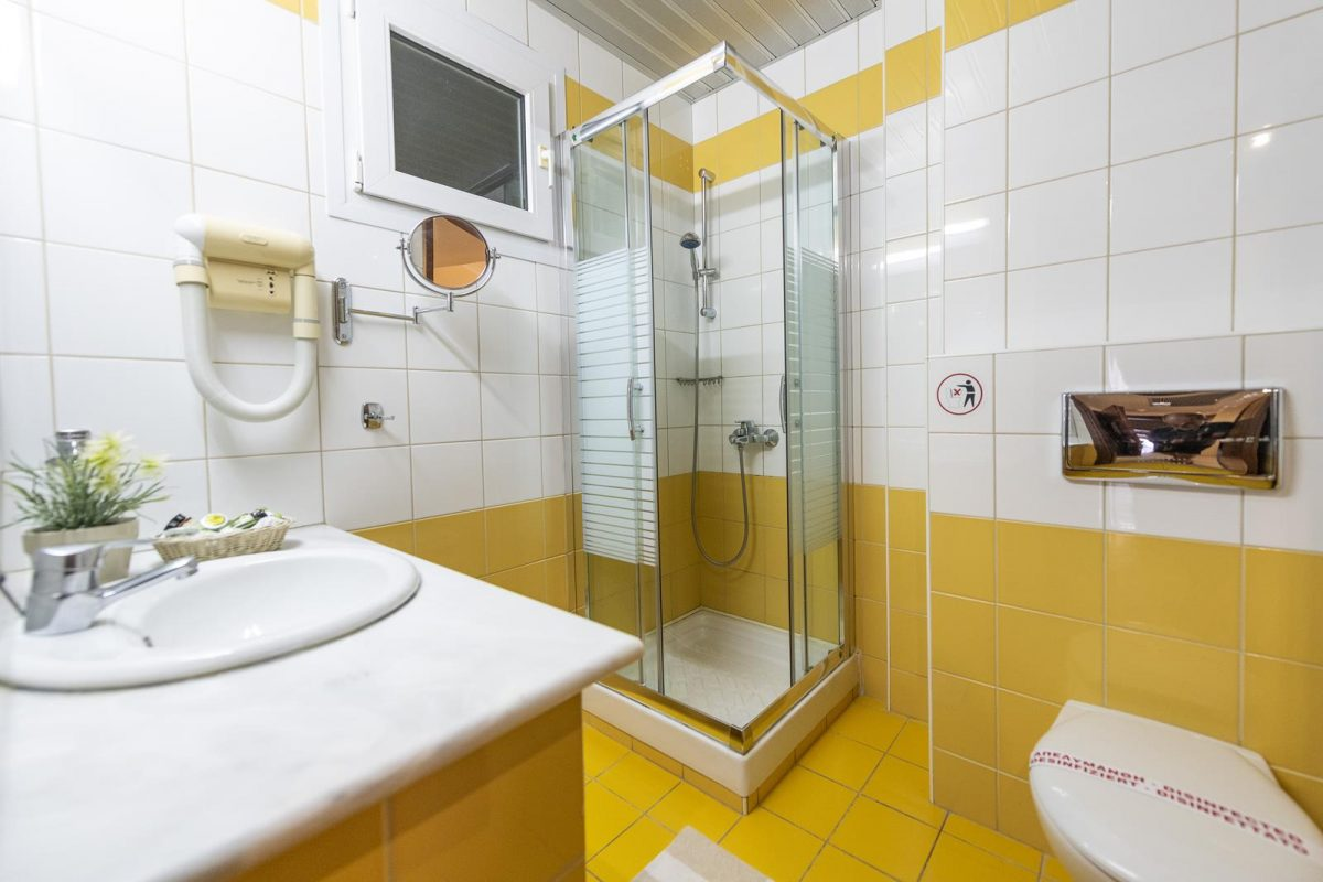 πιερια ξενοδοχειο - Evdion Hotel