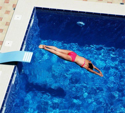 πιερία ξενοδοχείο με πισίνα - Evdion Hotel