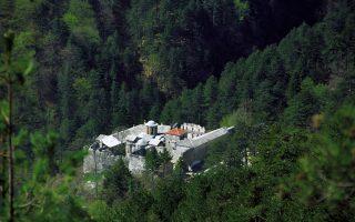 pieria sightseeing - Evdion Hotel