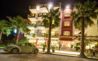 pieria hotel - Evdion Hotel